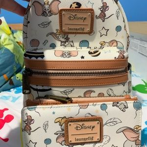 Dumbo Mini Bag Set